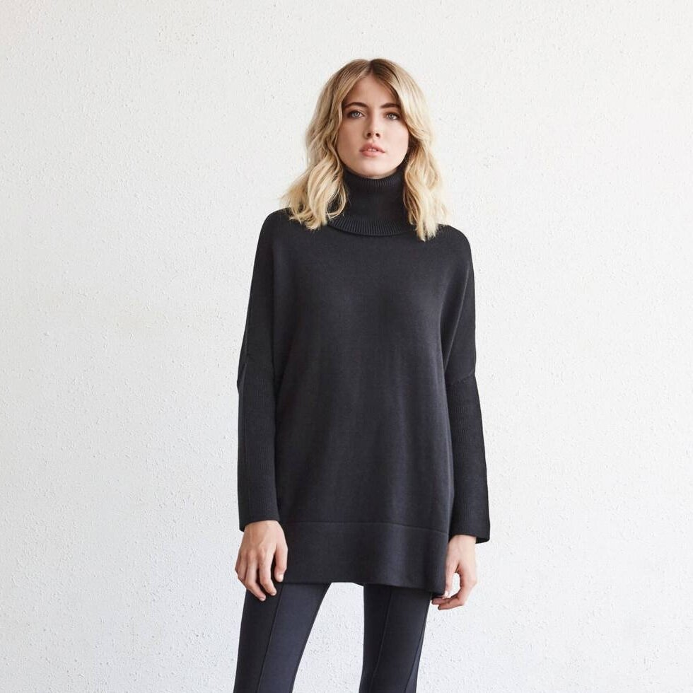 The Oversized Sweater - $159
