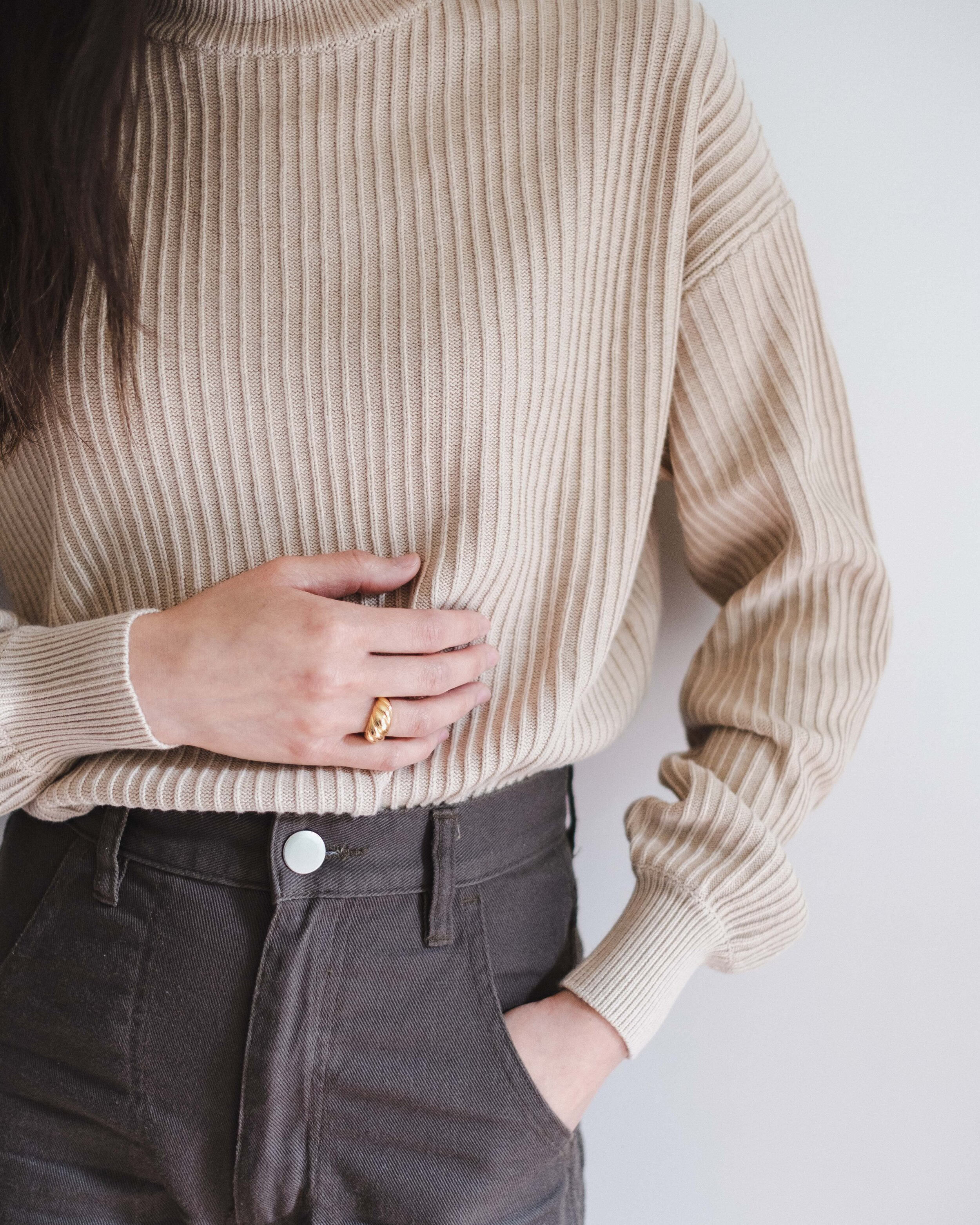 5 Transitional weather outfits to carry you into Fall - a weekly roundup
