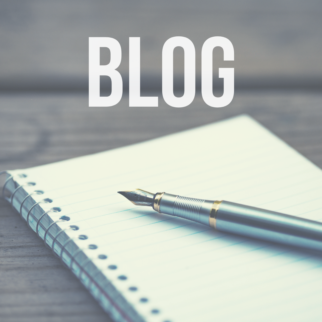 The STRIVE Blog