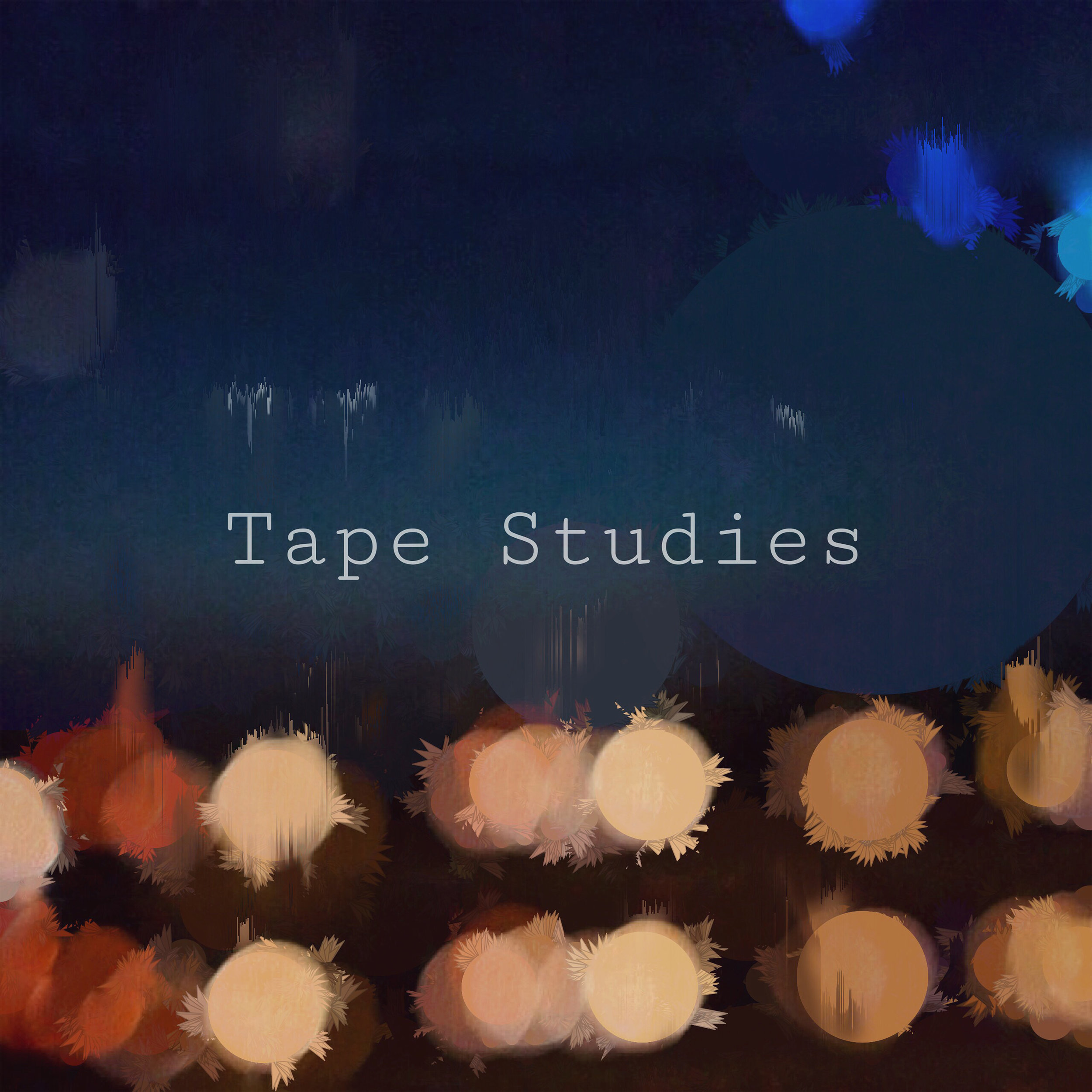 Tape Studies - Demo Sessions