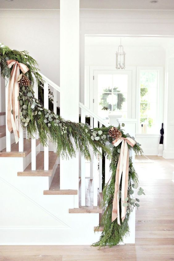 holiday decor guide - stair railing garland.jpg