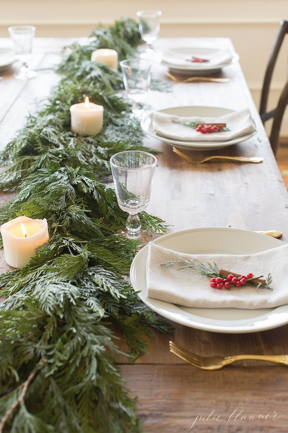 holiday decor guide - garland centerpiece.jpg