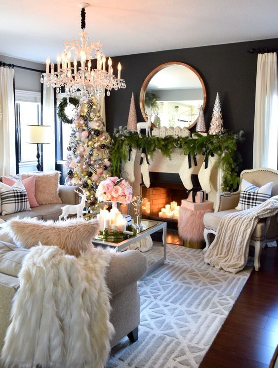 holiday decor guide - modern glam .jpg