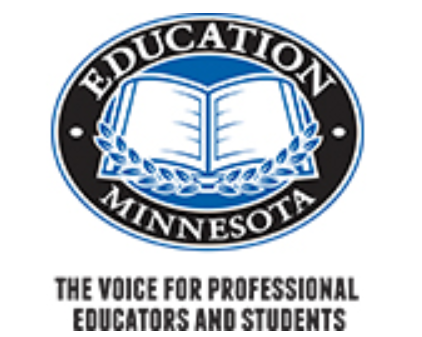 Education Minnesota Endorsement - Education Minnesota is a trade union that represents preK-12 teachers, school support staff and higher education faculty.https://www.educationminnesota.org/home