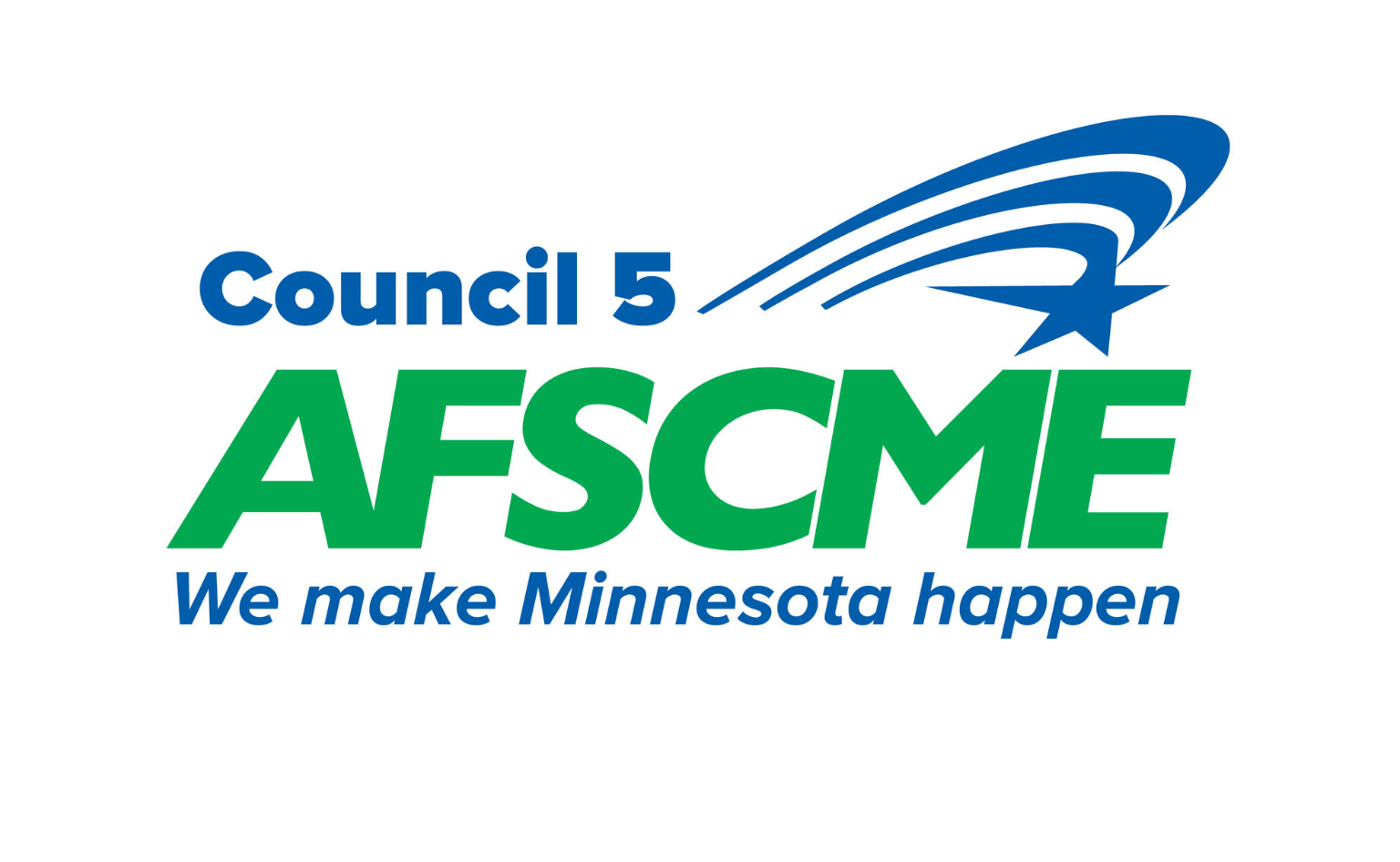 "AFSCME Minnesota Endorsement - ""The American Federation of State, County, and Municipal Employees (AFSCME) is a union comprised of a diverse group of people who share a common commitment to public service. For us, serving the public is not just a job, it's a calling. An important part of our mission is to advocate for the vital services that keep our families safe and make our communities strong. We also advocate for prosperity and opportunity for all of America's working families.""http://afscmemn.org/"