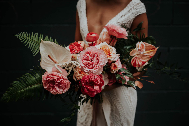 Weddings - Full Serve Floral Design