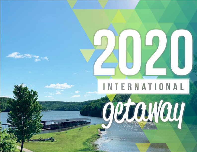 Join Us! - You are invited to join our Getaway! It costs $225* and it goes from May 15-19, 2020 (Friday – Tuesday) at Windermere Conference Center. The last day to Register is May 8th.