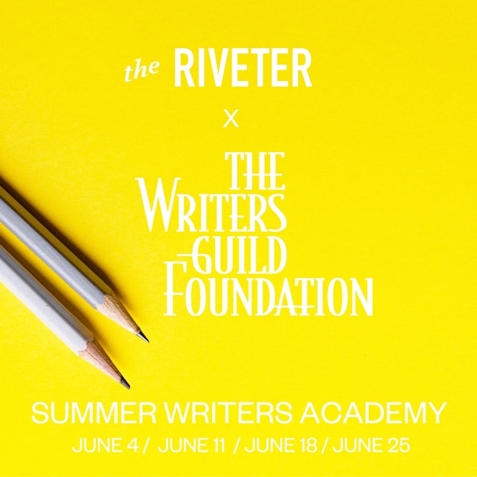 Summer Writers Academy