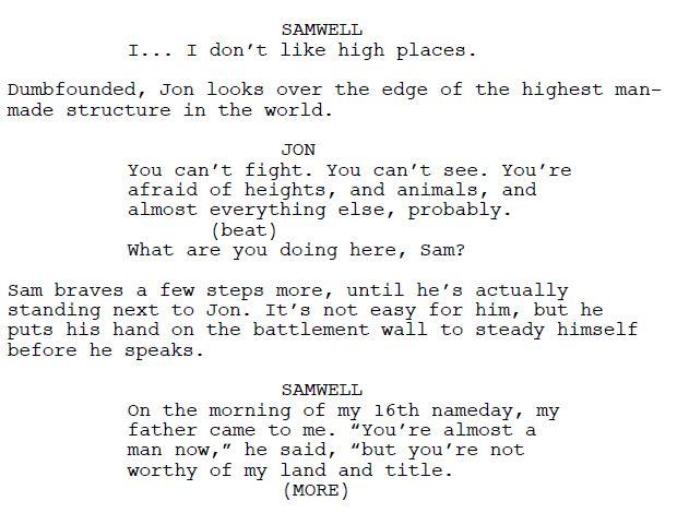 GoT Jon and Sam.JPG