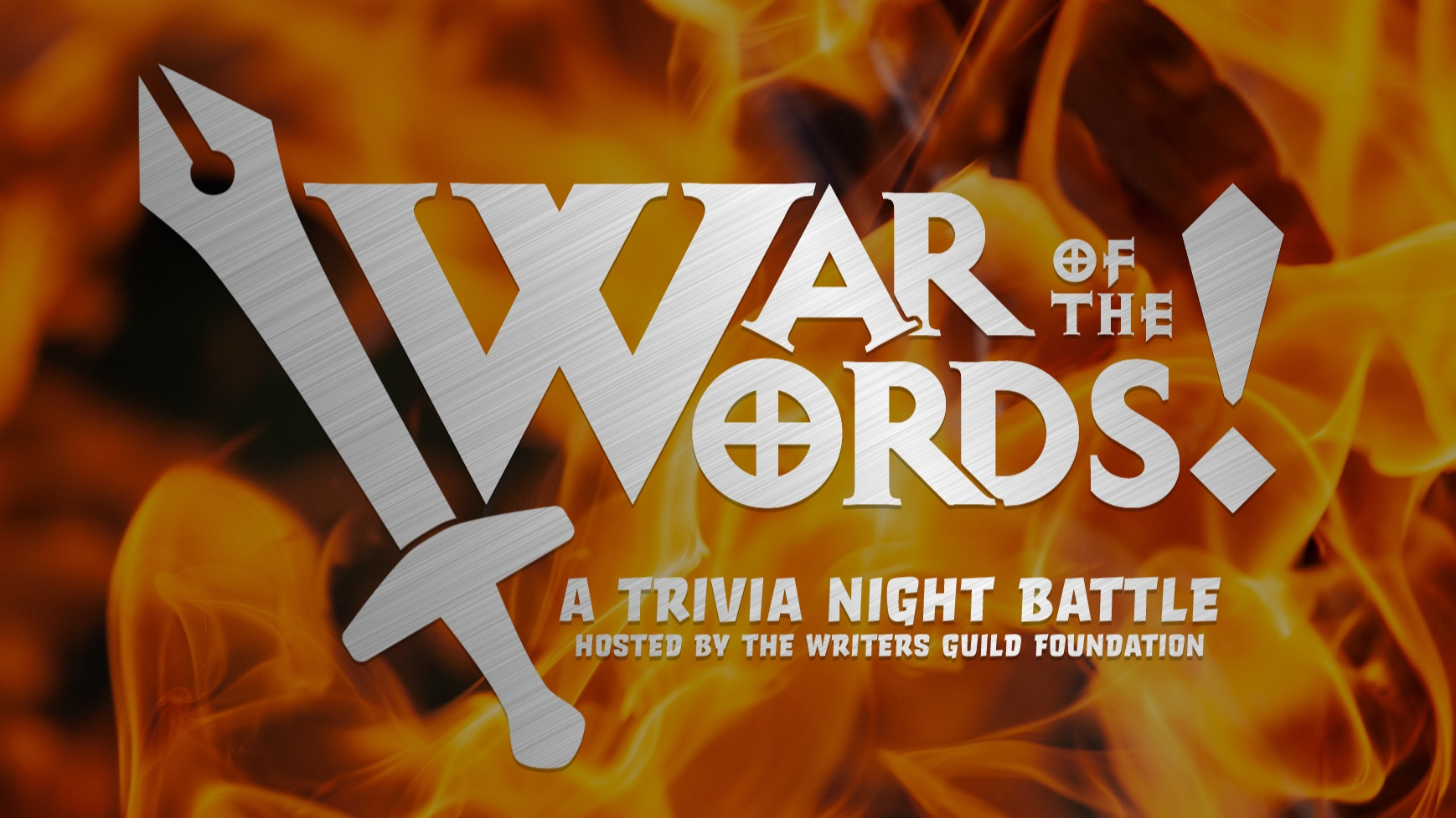 War of the Words promo image