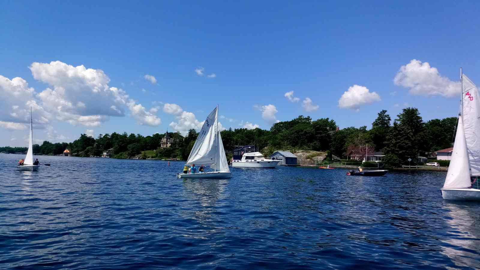Brockville Yacht Club Sailing School 2017 club 420 1000 islands.jpg