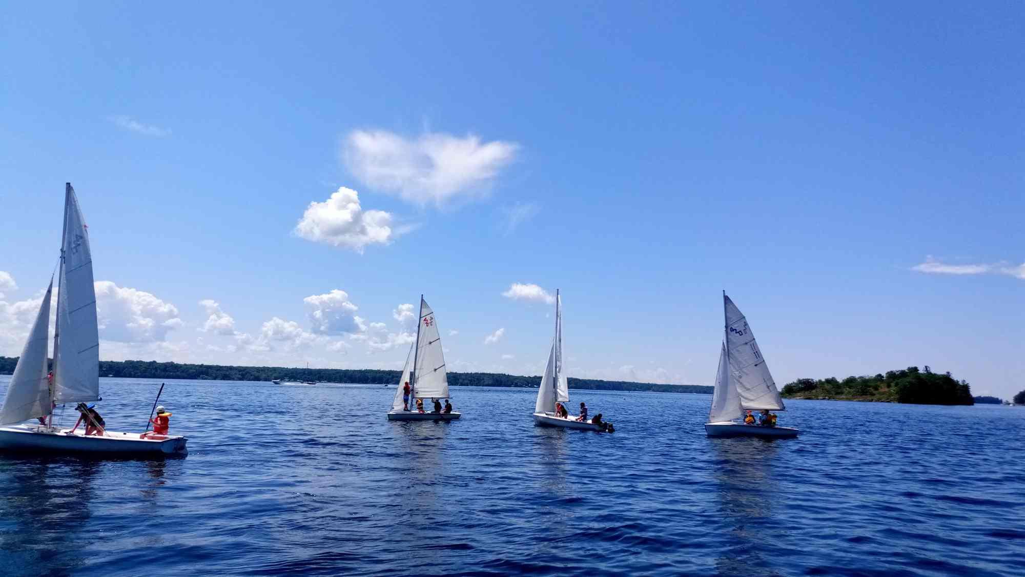 Brockville Yacht Club Sailing School sail canada cansail fun.jpg