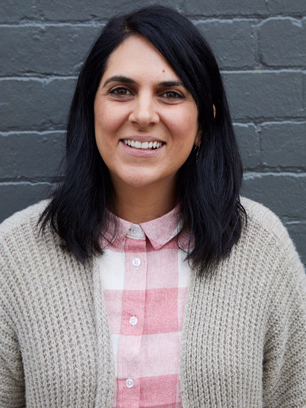 I'm a Melbourne copywriter and content writer and I specialisein relatable and plain English copy. -