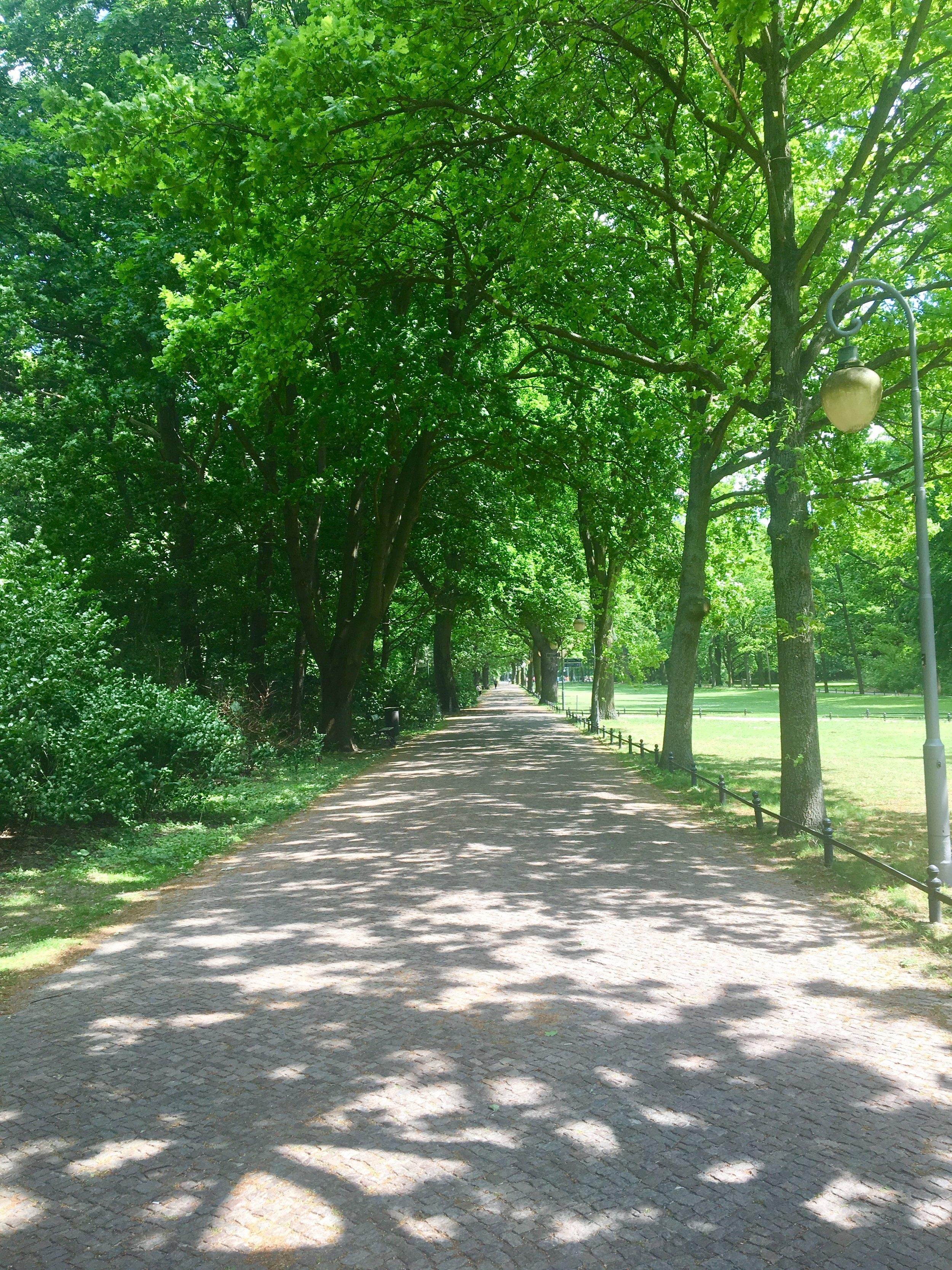 Hyde Park (London, England)
