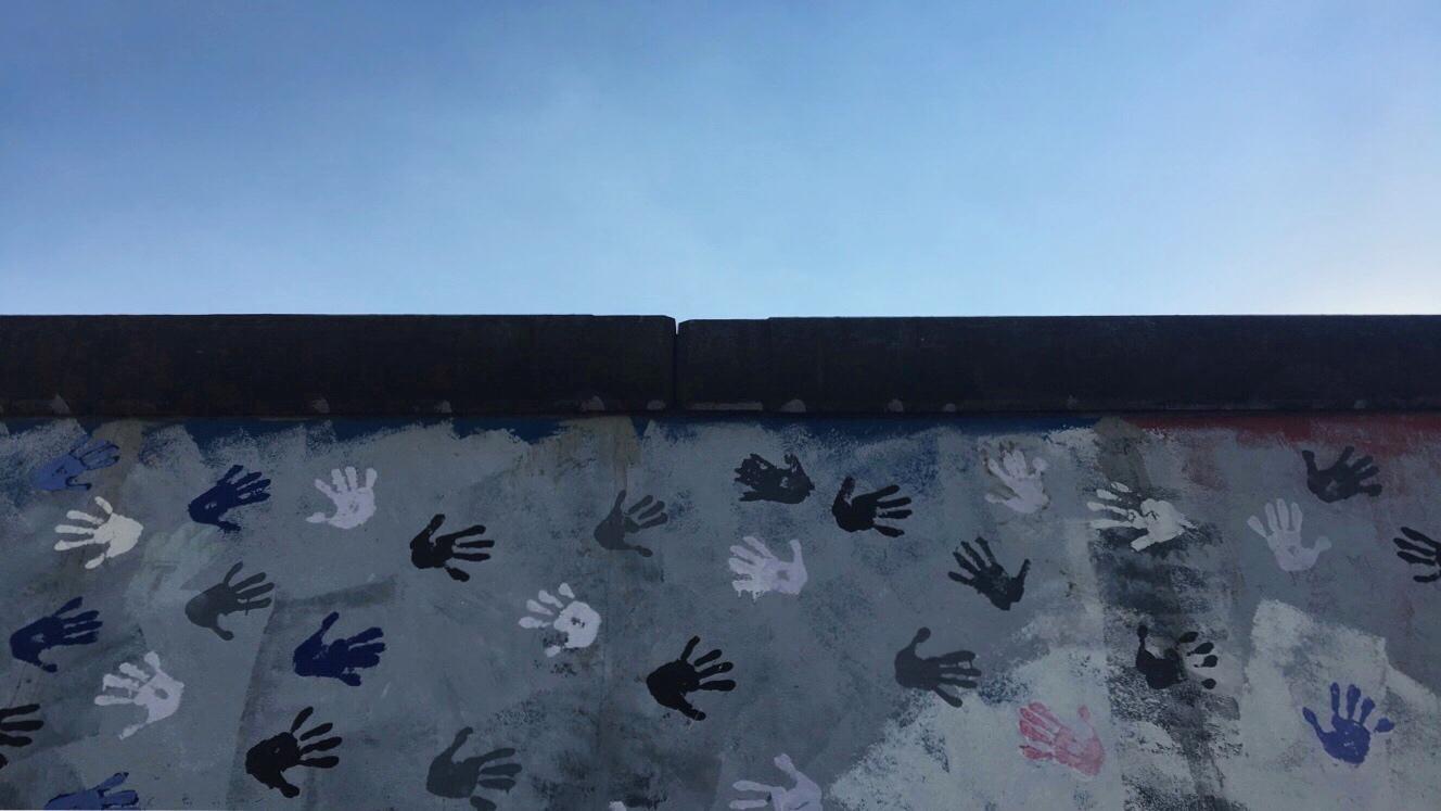 Berlin Wall (Berlin, Germany)