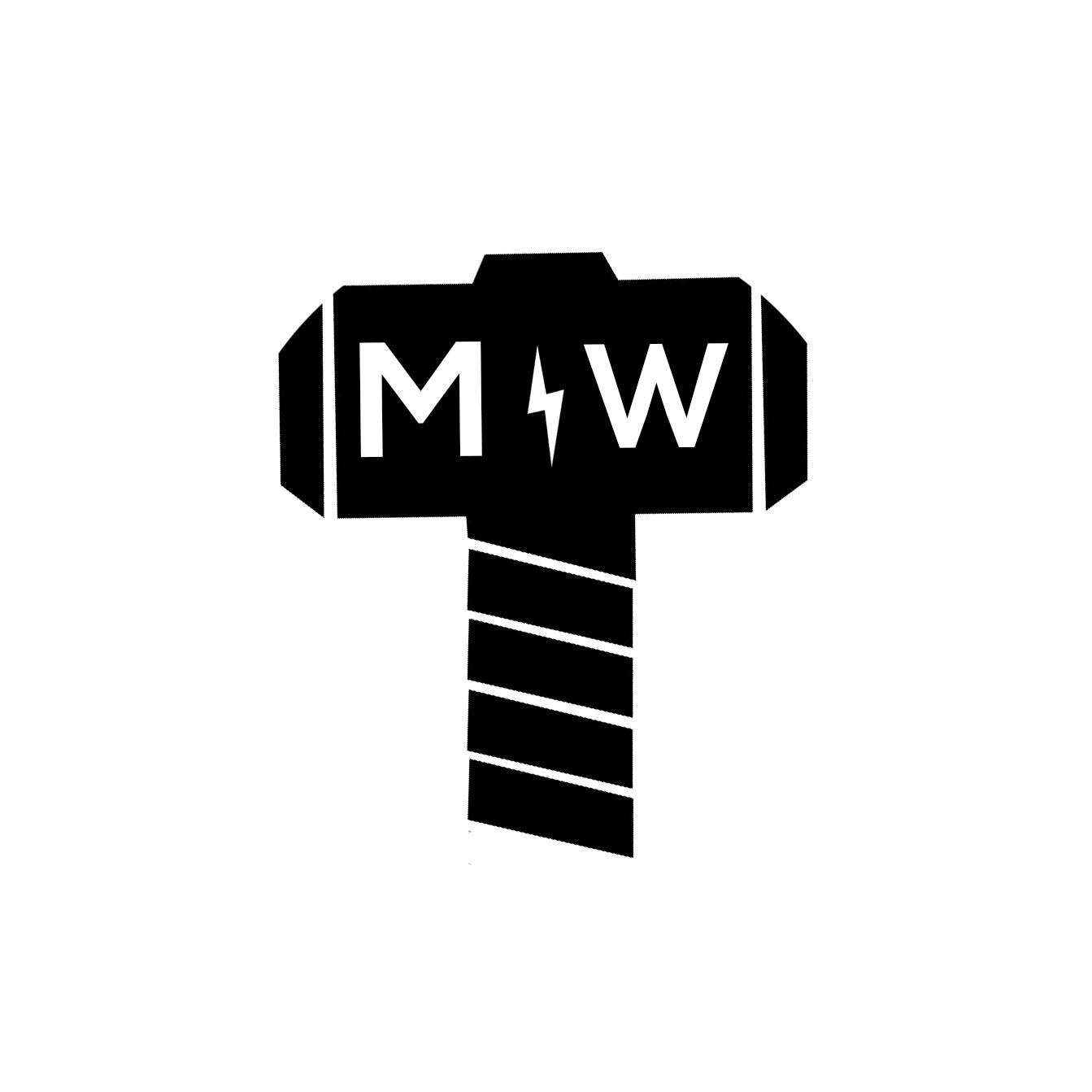 Matt Walters Electrical Local Electrician based in Eastwood Nottingham Logo