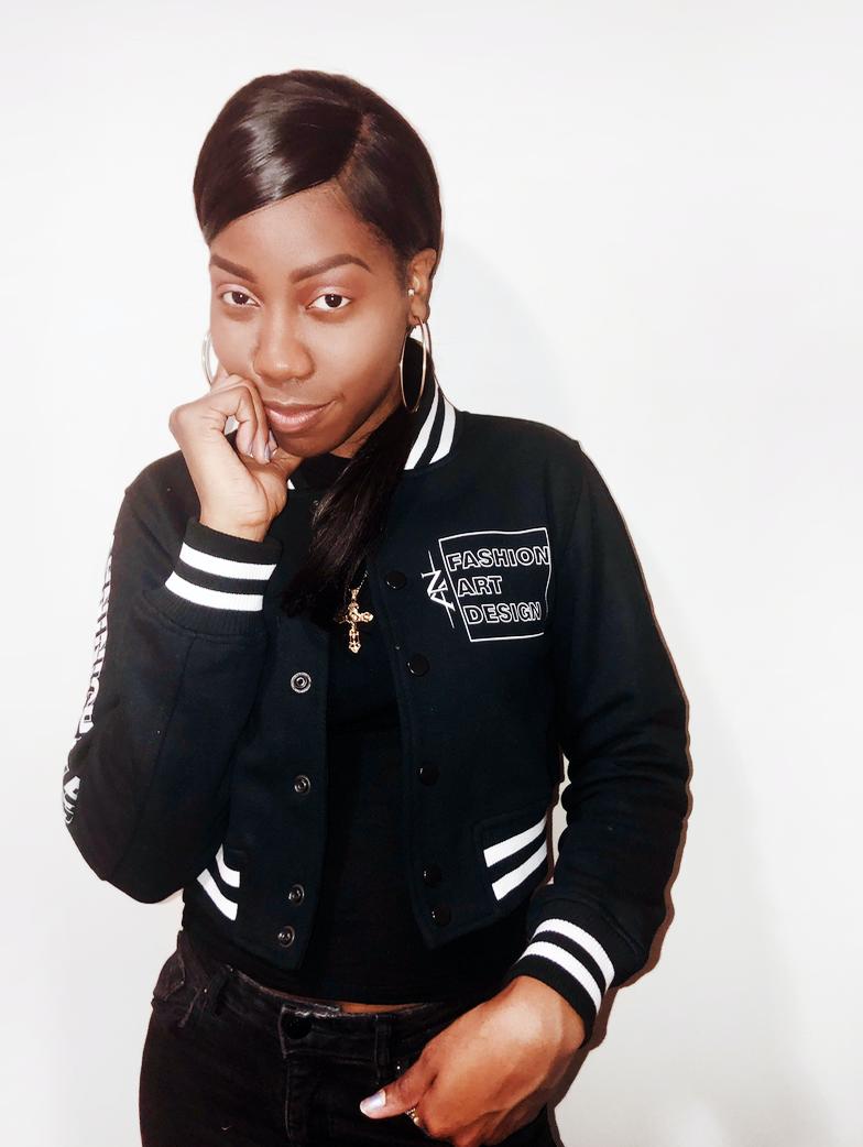 Meet the Designer - Miss Ahni Nichole