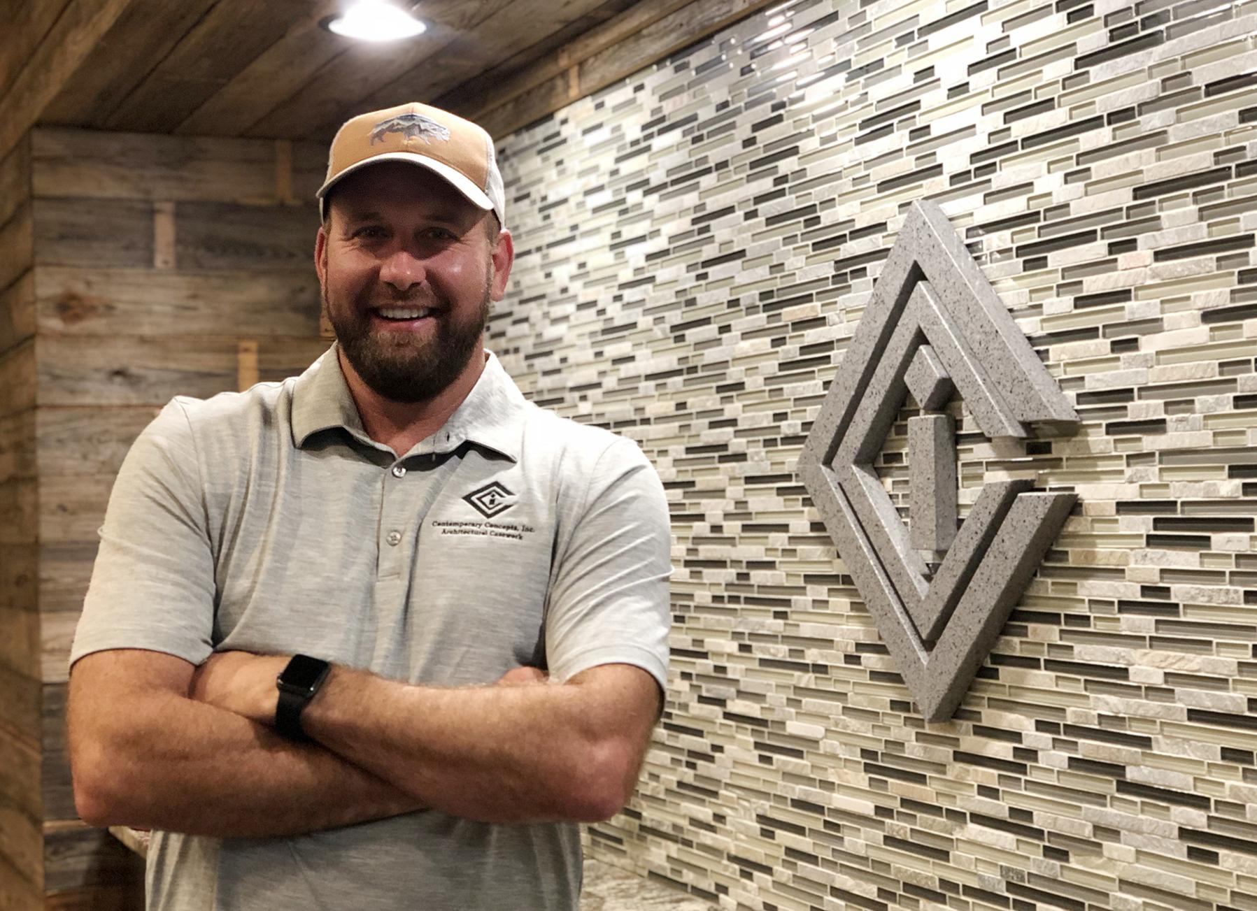 Dustin Hughes - President, Second-Generation Craftsman