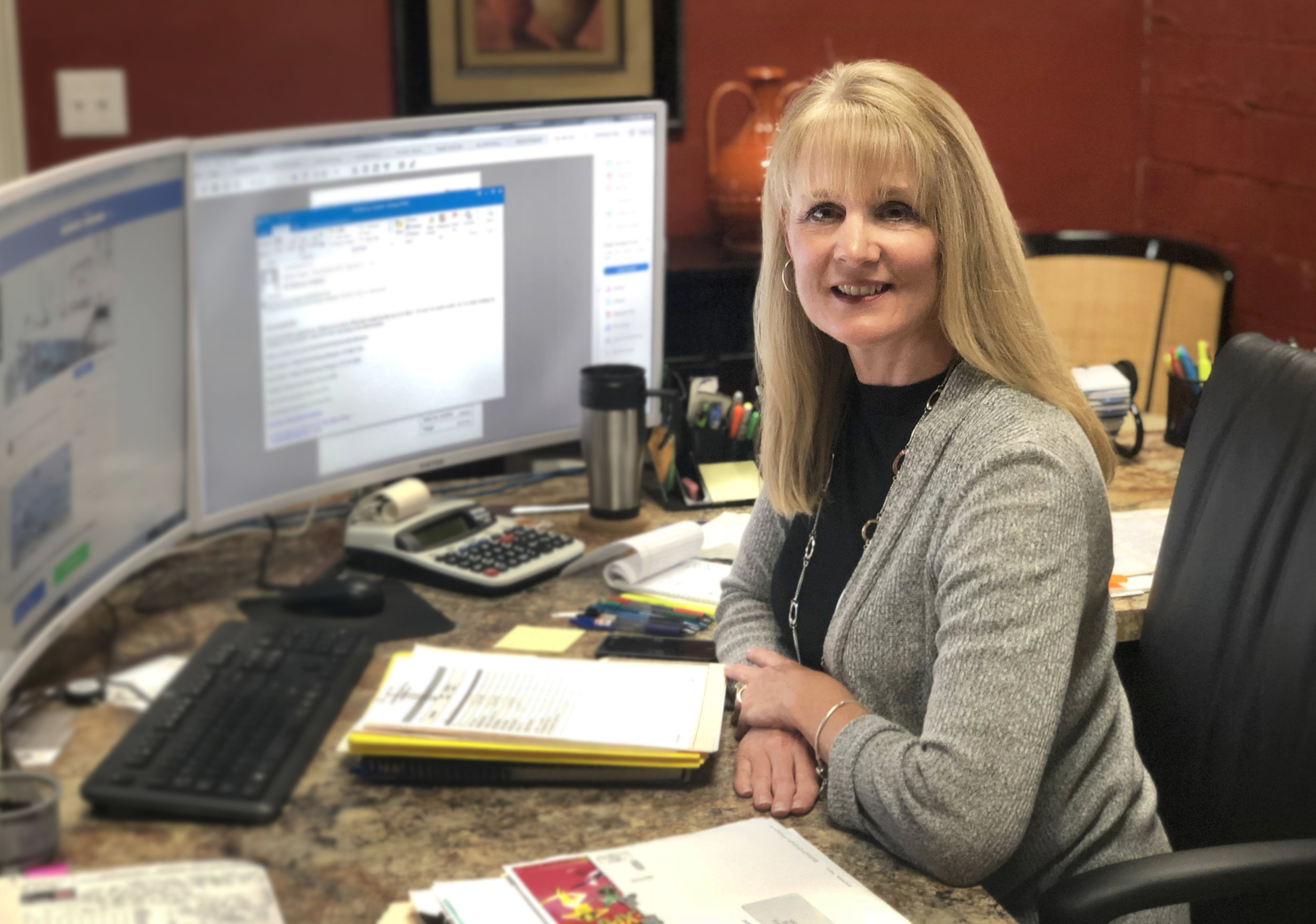 Mary Adams - Vice President, Operations & Development