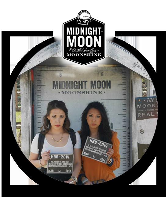 MUSICSTRATEGY - Midnight Moon Saloon xWillie Nelson Heartbreaker Banquet