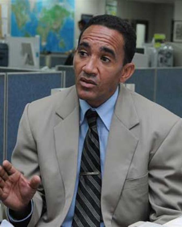 Juan Tomas Brito CONACADO (RD)