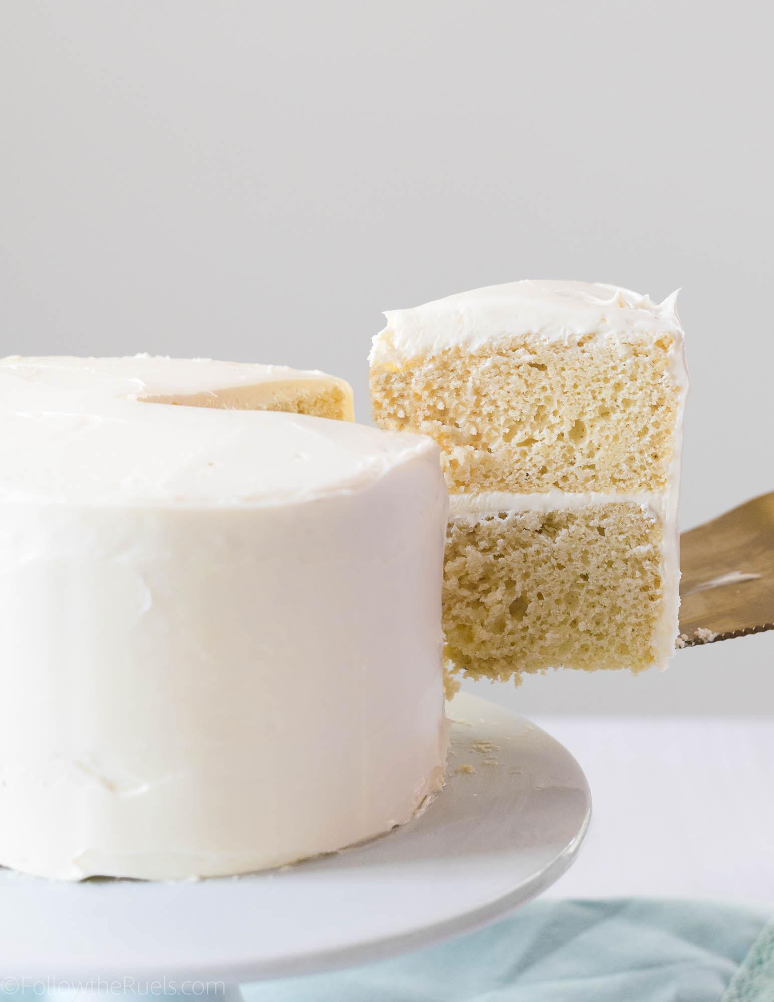How To Make Boxed Cake Mix Taste Homemade Honey Blonde