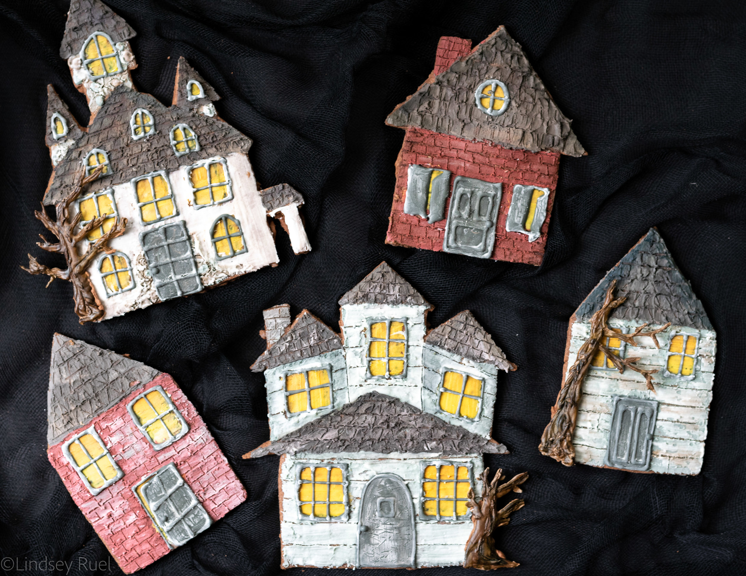 Haunted House Cookie Cake-13.jpg
