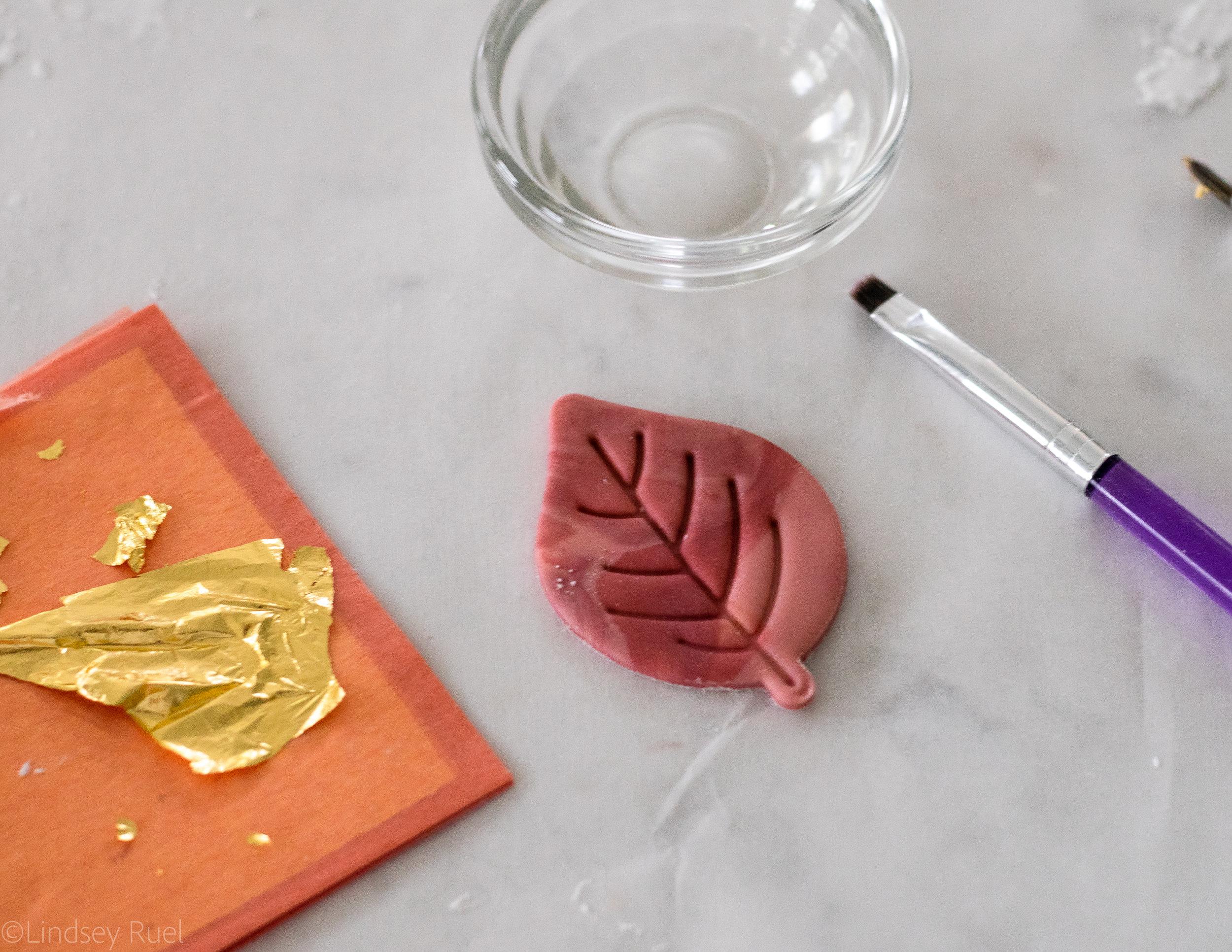 Fondant Fall Leaf Cupcake Toppers-6.jpg