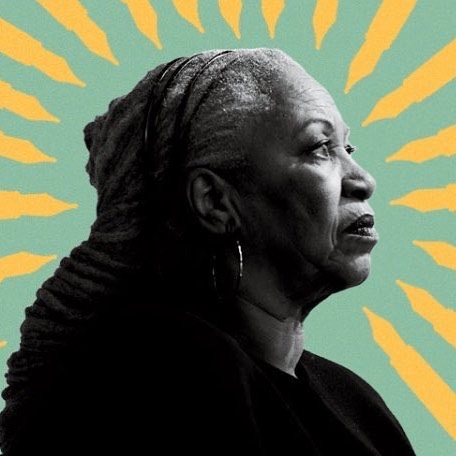 The Bluest Eye was my first Toni Morrison novel. It was also the first book ever placed in our boxes. The significance of Morrison's writing is indescribable. What it meant for Black authors & Black readers will never be forgotten. • #restinpower #tonimorrison #literarylegend