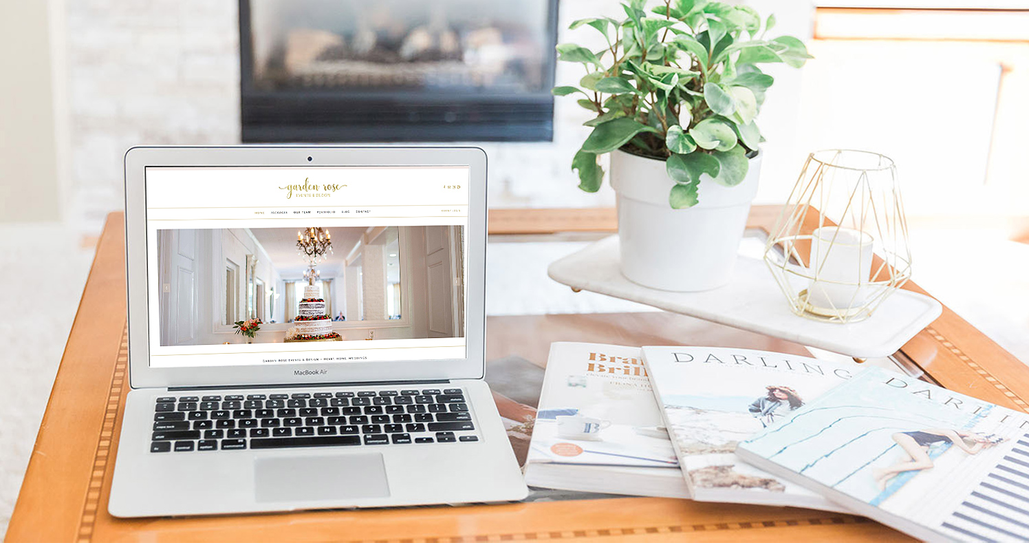 Jodi Neufeld Design Studio - A boutique design studio that specializes in custom Squarespace web design for Creative Entrepreneurs that are beautiful and attract your dream clients