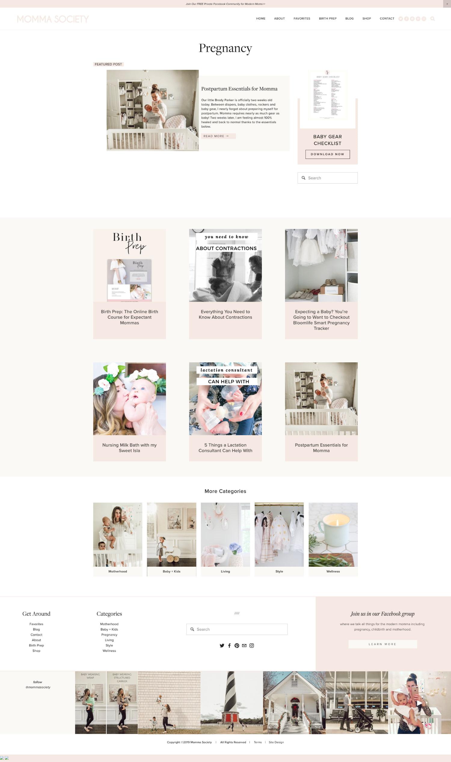 Blog category page - pregnancy.jpg