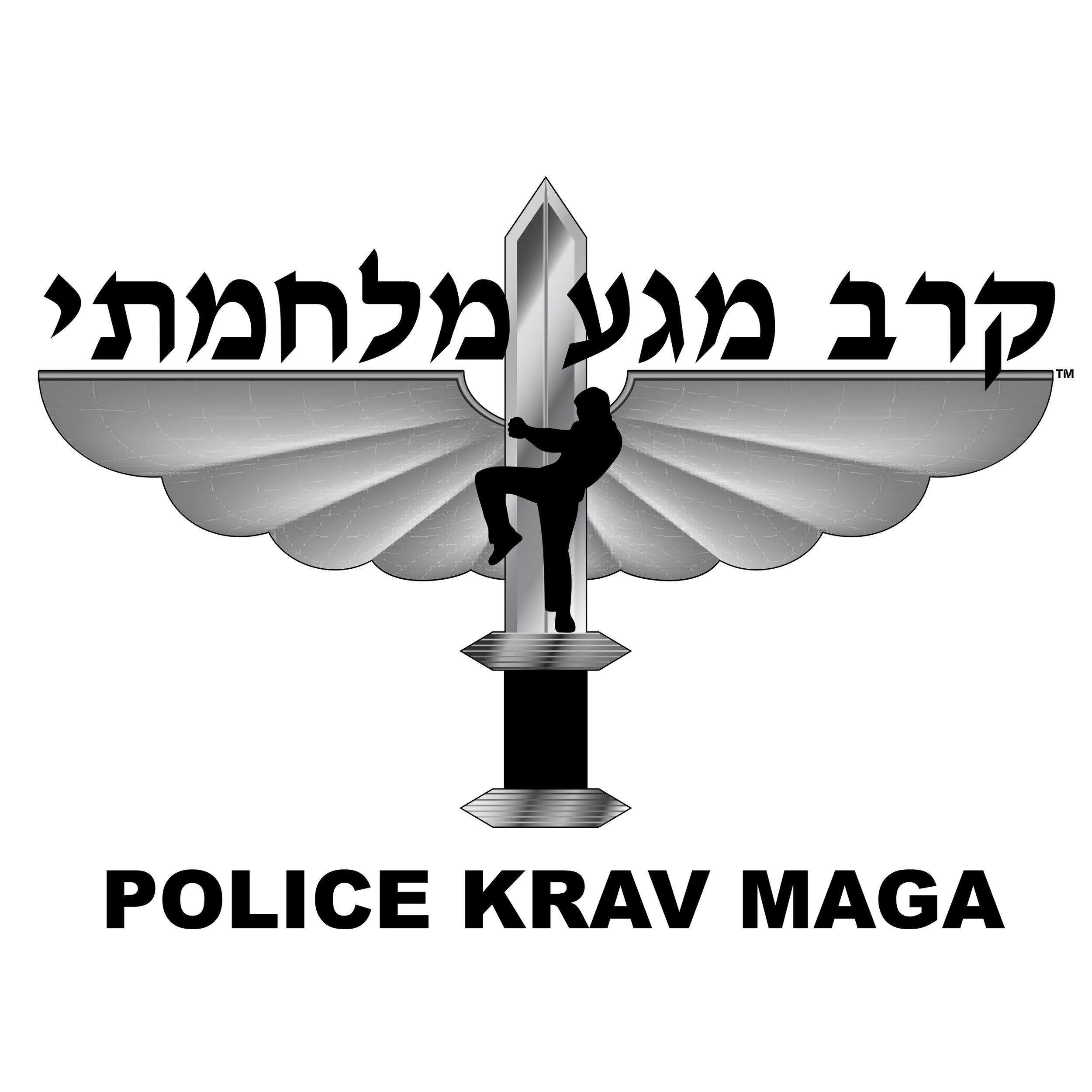 POLICE KRAV MAGA