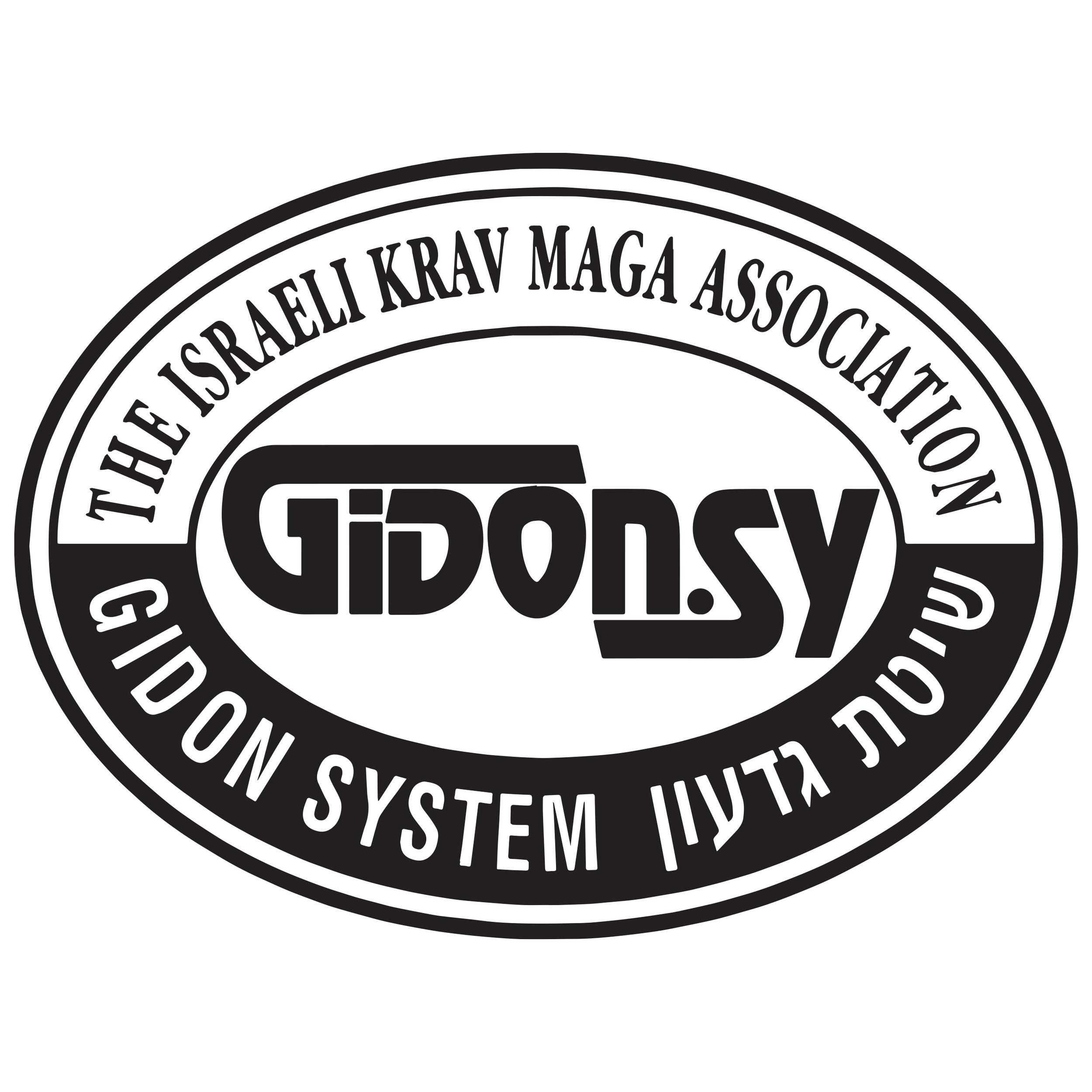 GIDON SYSTEM LOGO
