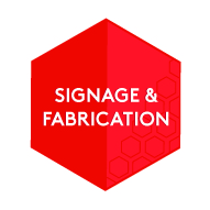 Signage and Fabrication