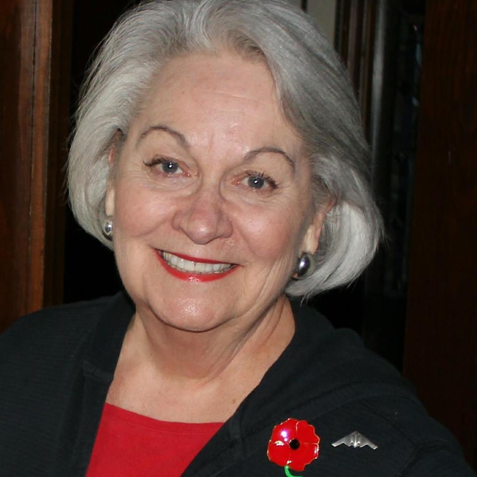 JANE HOLCOMBE HARVEY    STATE TREASURER