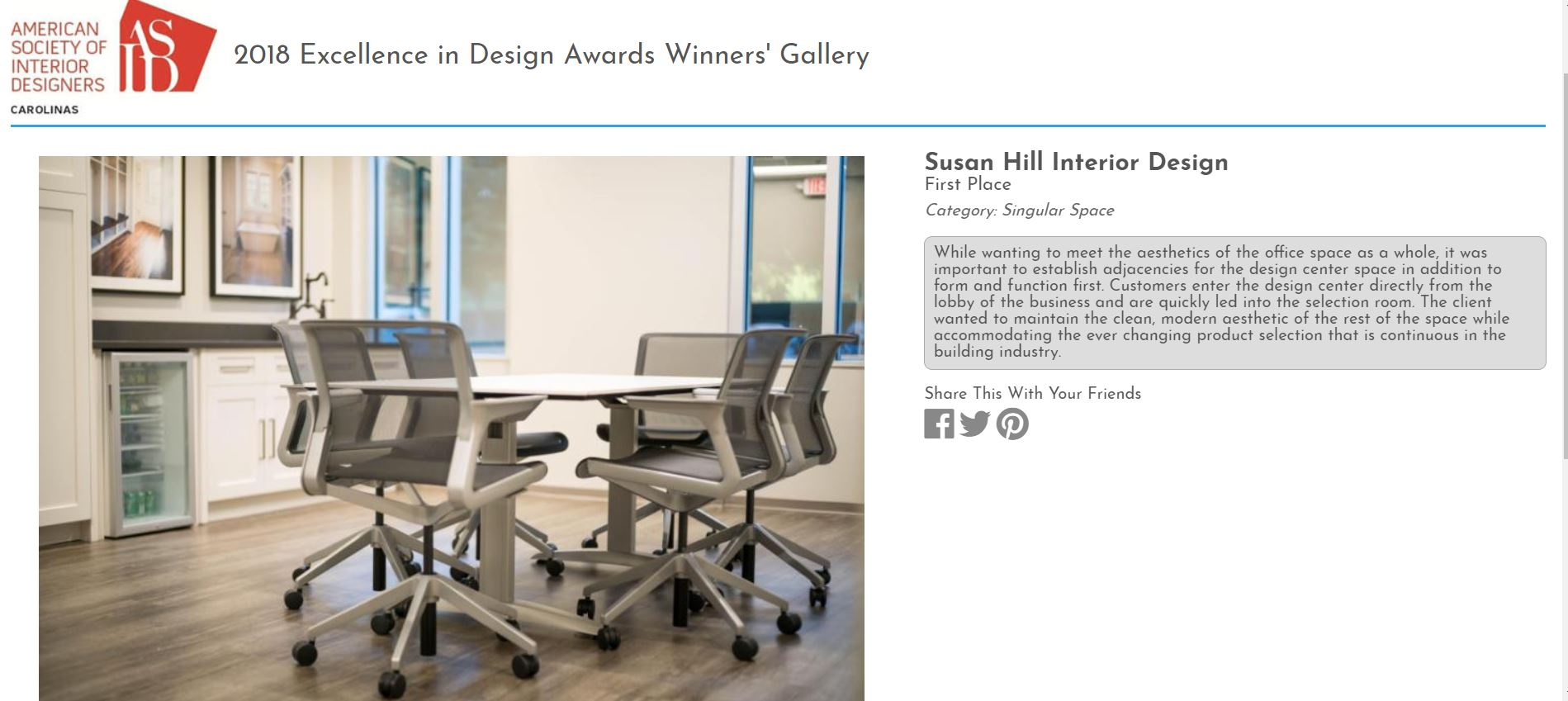 ASID_2018_award_snip_Saussy_design_center_first_place.JPG