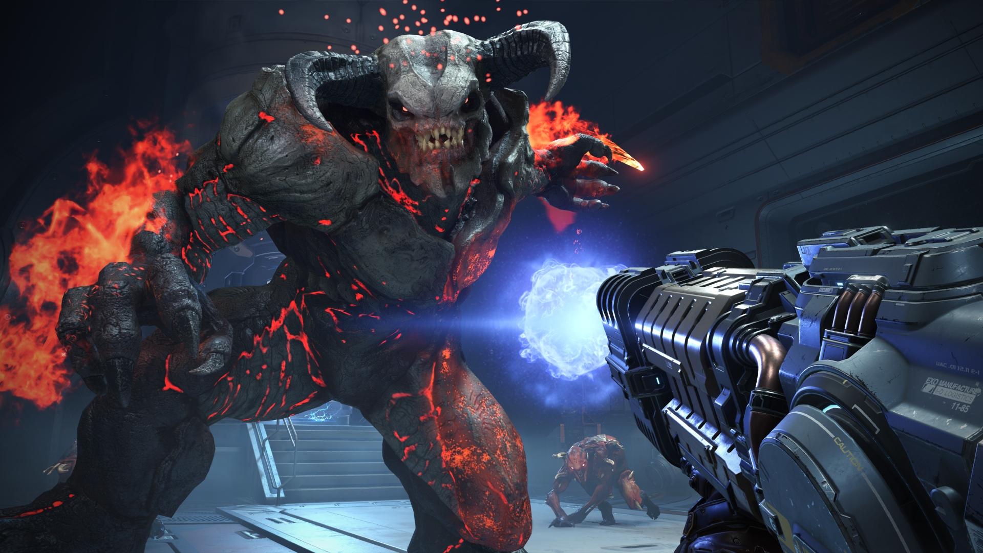 Doom Eternal - id Software