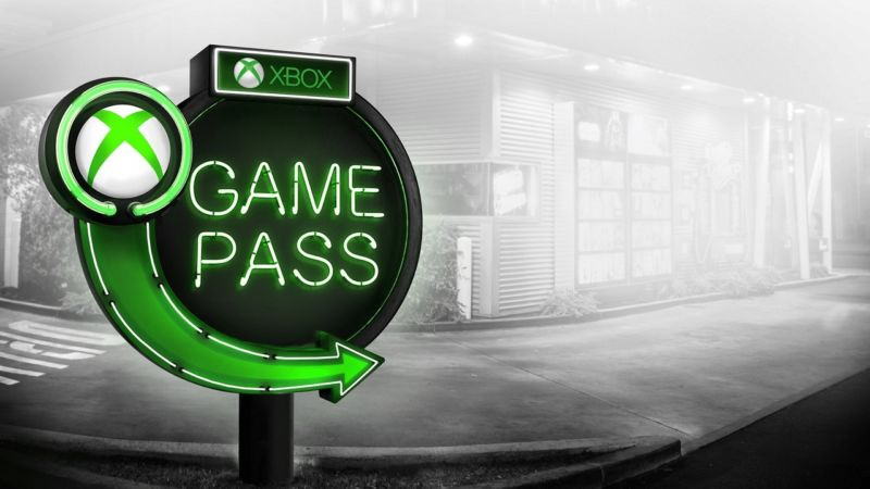 Let Game Pass show you the way!