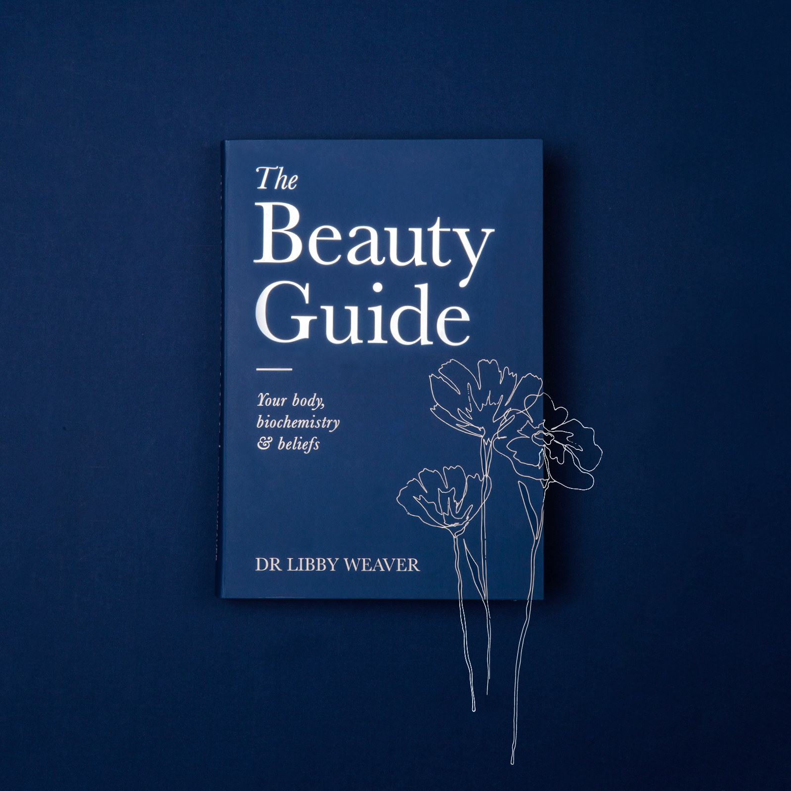The Beauty Guide - Publication design & illustration