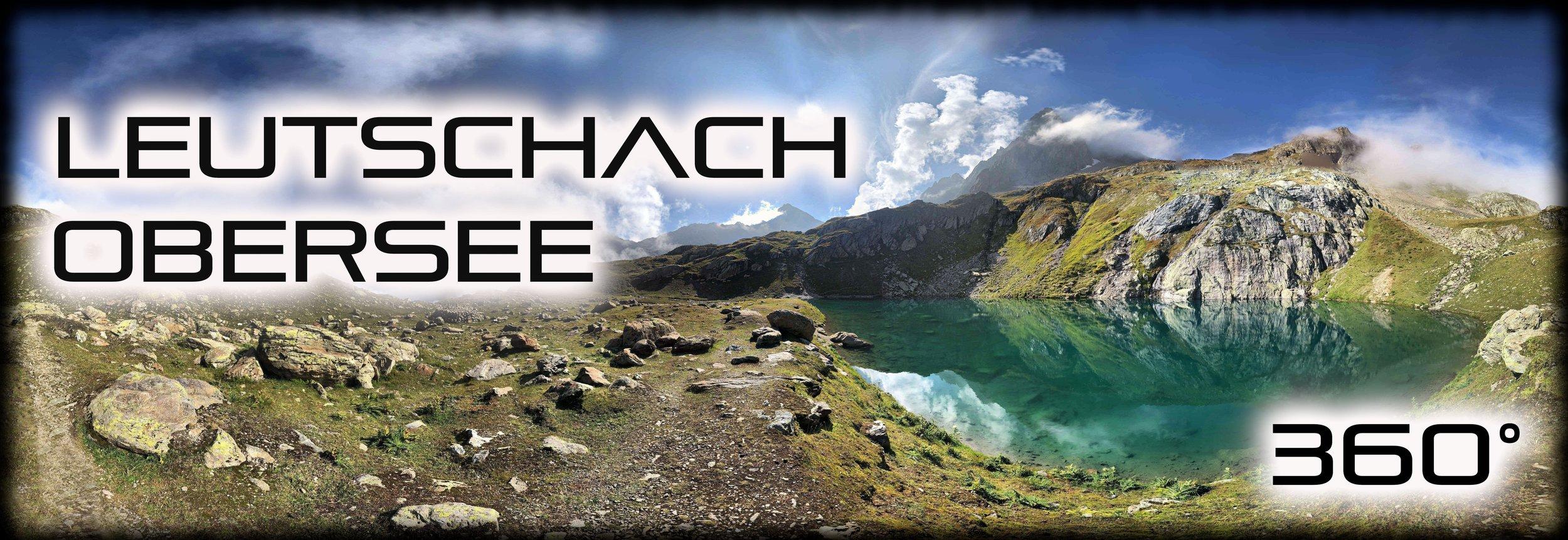 Leutschach Obersee - September 2018