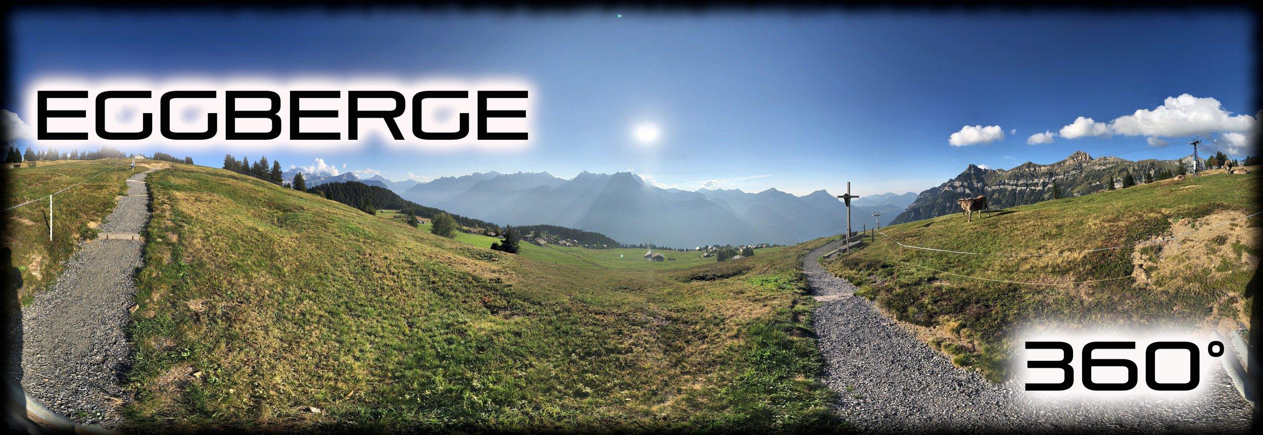 Eggberge 360° Wanderung