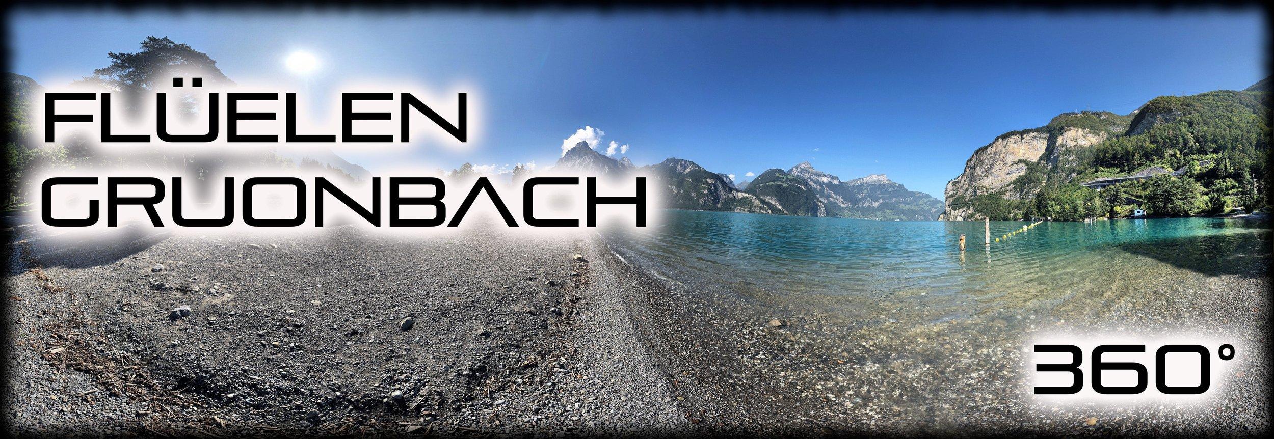 Gruonbach 360° Ansicht