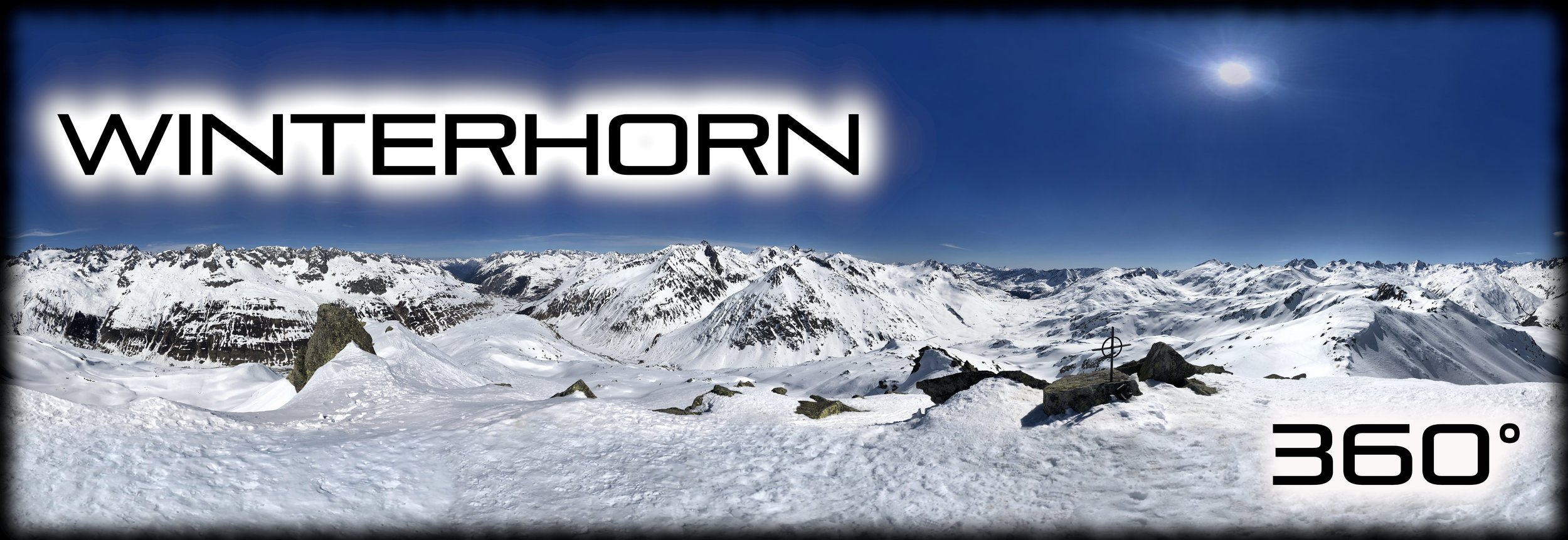 Winterhorn - Pizzo d'Orsino - 31. März 2019