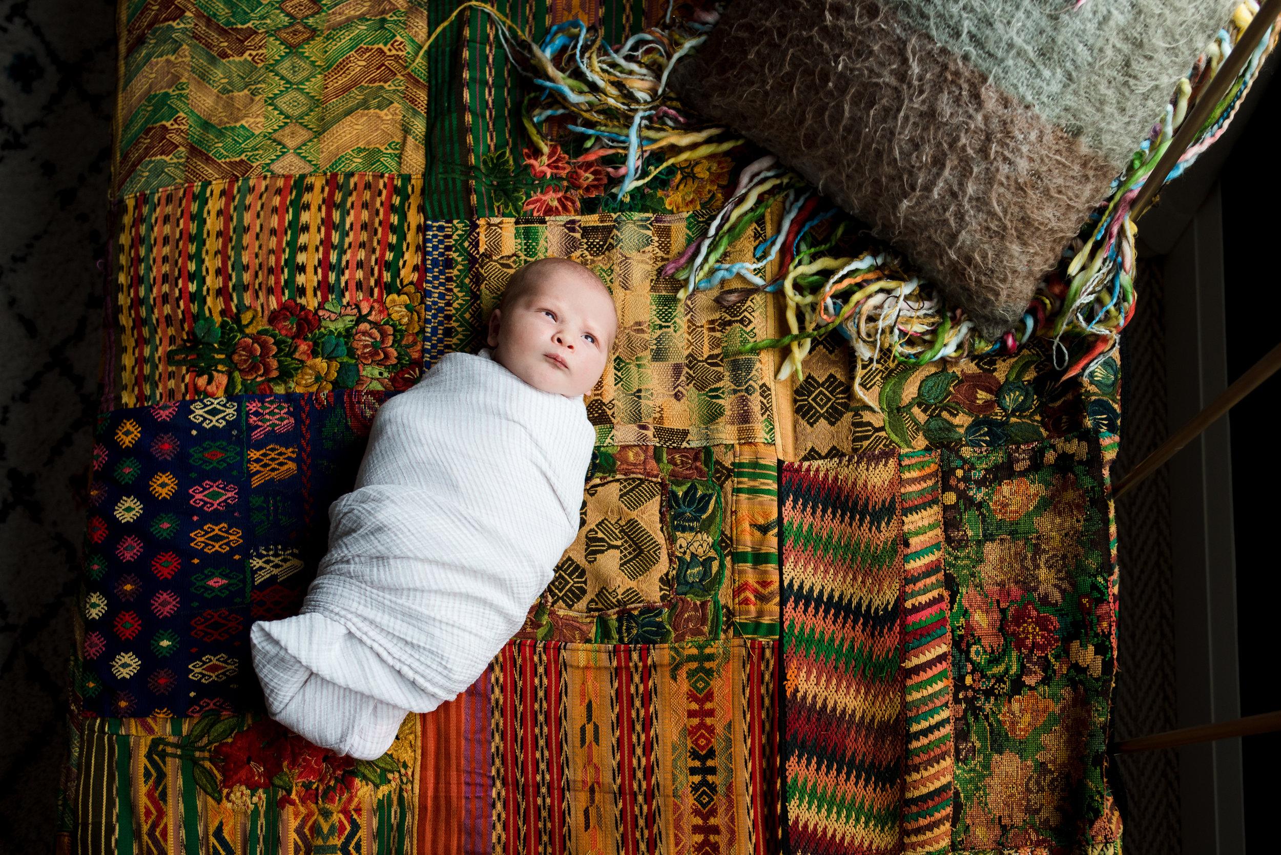 Colourfun newborn image by Unscripted mentor Kelly Marleau.jpg