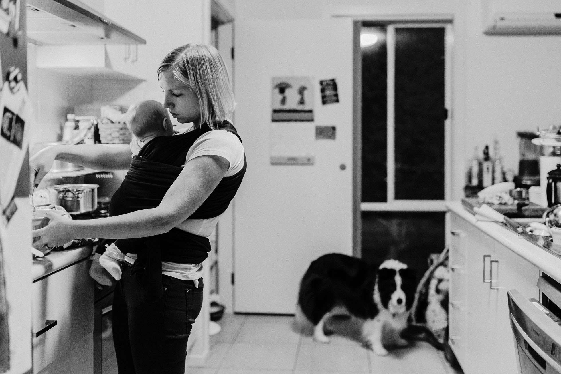 self-portrait-with-baby-and-dog-cooking-in-the-kitchen.jpg