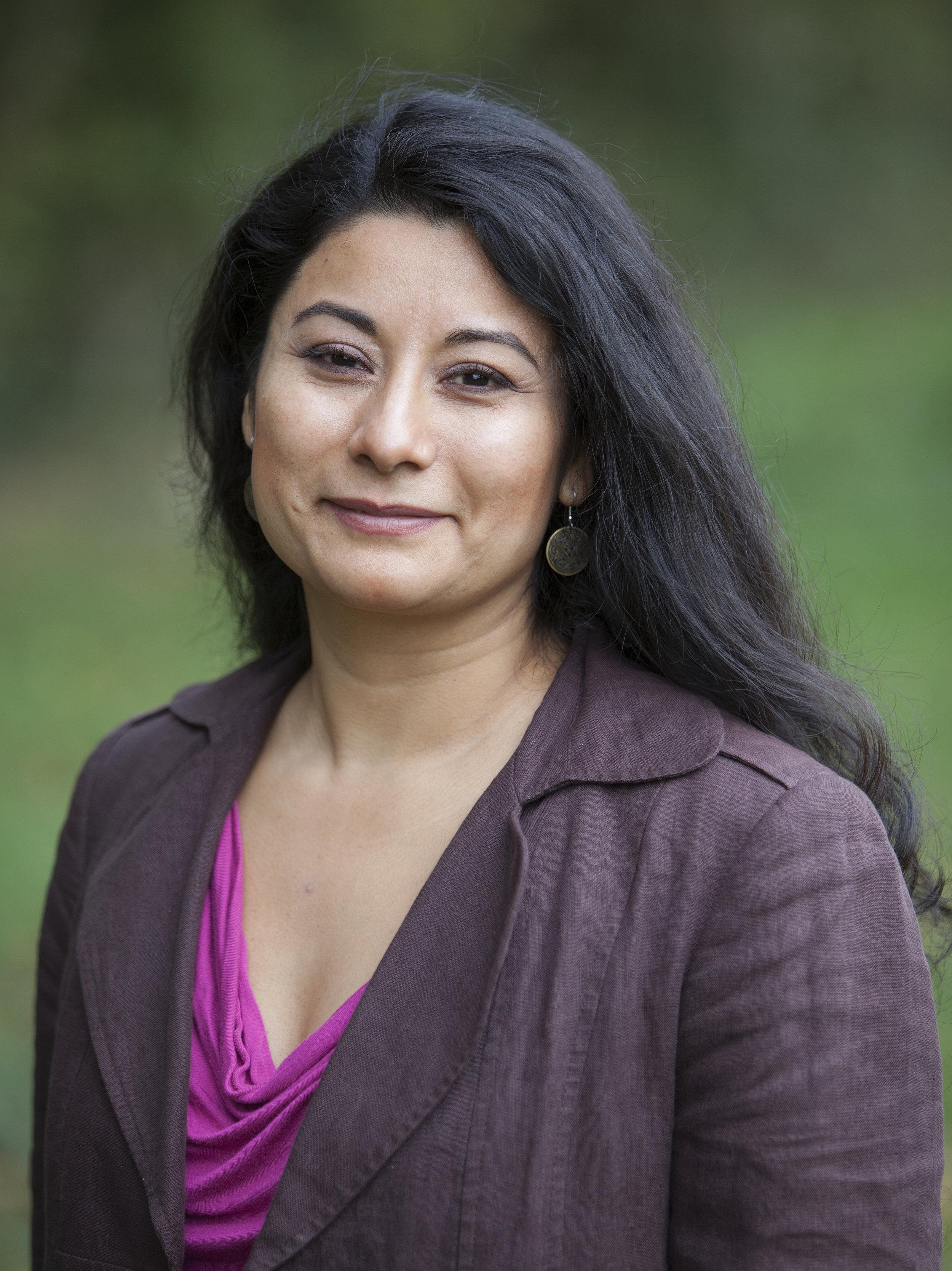 Brenda Ramirez Matias - BSc, PGDip