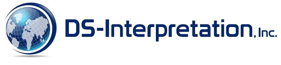 DS-Interpretation - A leading US-based Language Services Company providing full-service conference interpreting solutions around the world. Established in 1972 in the San Francisco Bay Area, we have a global reach and an elite clientele.