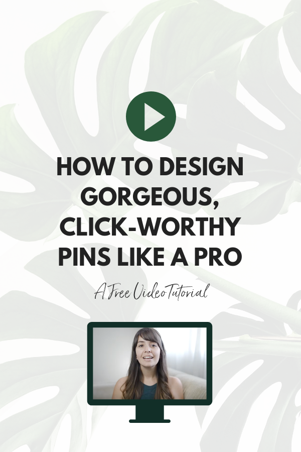 Design Pins Like a Pro with Haskin Creatives