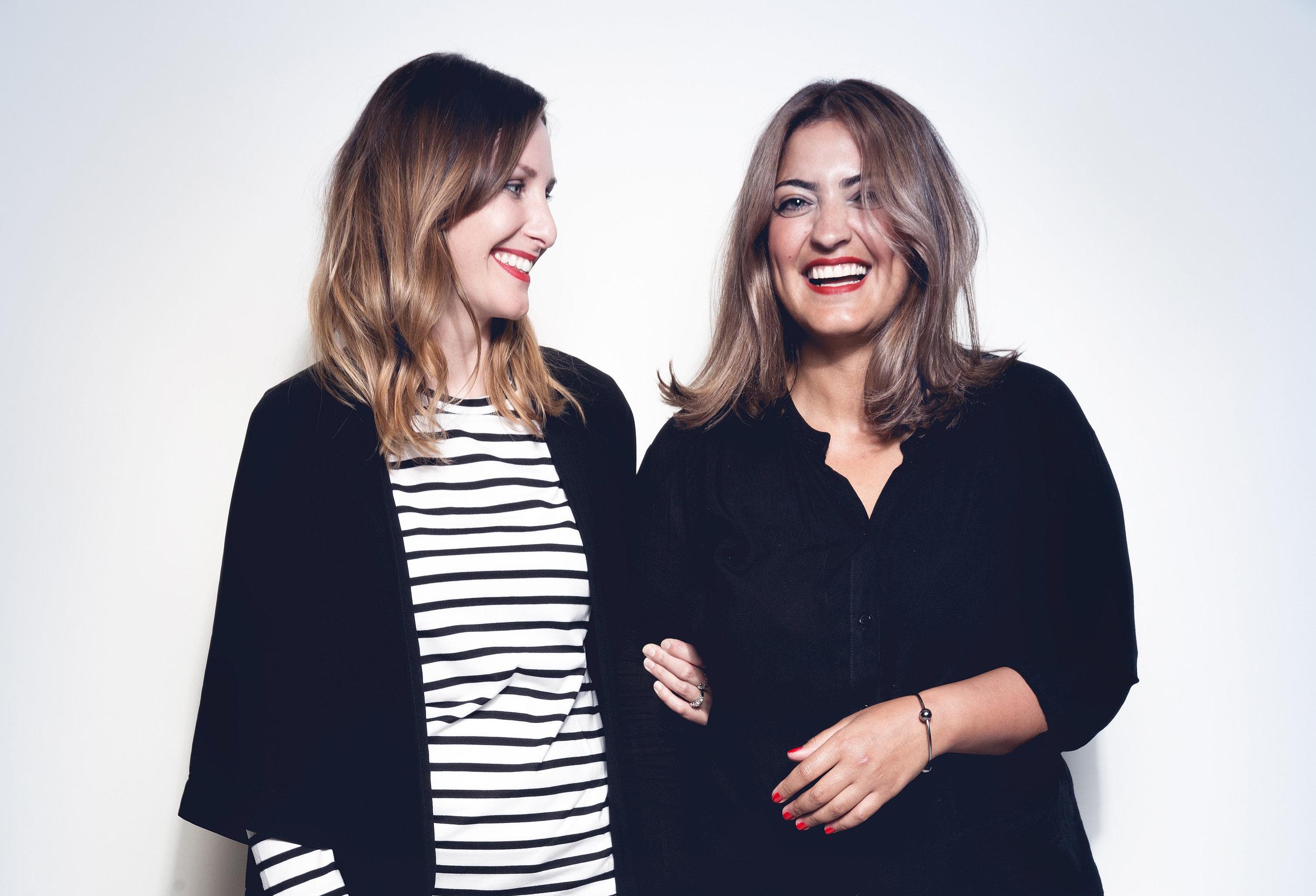 """""""Pr-konsulterna Maria Hazard och Canan Yasar startar pr-byrå, med fokus på integrerad kommunikation, tillsammans med Granath. Obeya och Granath ska tillsammans leverera helhetslösningar inom kommunikation med kompetens inom reklam, pr och digitalt."""" -"""