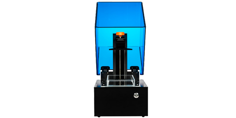 OMT201 SLA 3D PRINTER - 3D printer designed for dentists.・High accuracy・Simple operation・Large volume・Wide range of applications